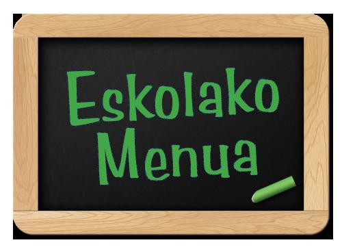 Blackboard Menu_Euskera 02
