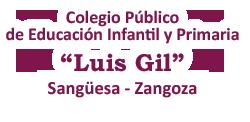 CP Luis Gil