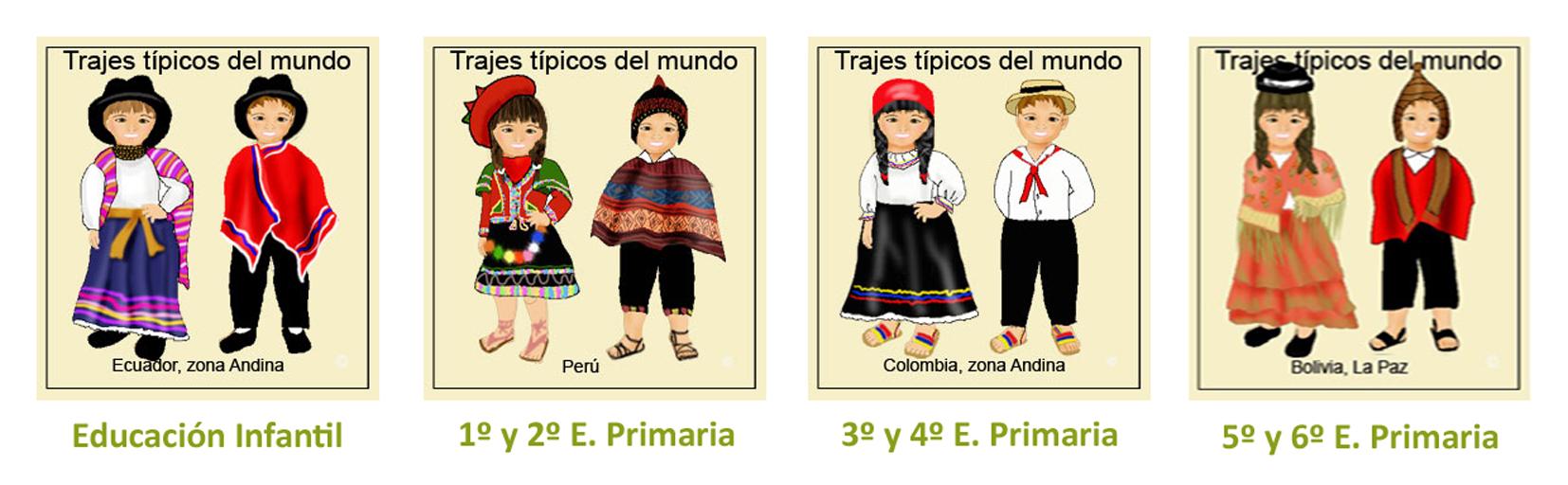 Elaboración de los disfraces. Reunión organizativa inicial de padres