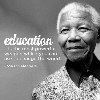 Mandela_Education